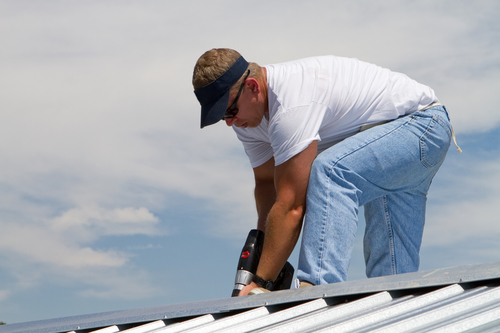 Commercial Roof Issues And Emergencies And Using Roofing Companies In Colorado  Springs