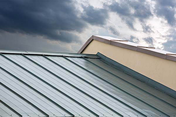 Commercial Metal Roofing Systems In Denver Colorado Area K1 Roofing Restoration