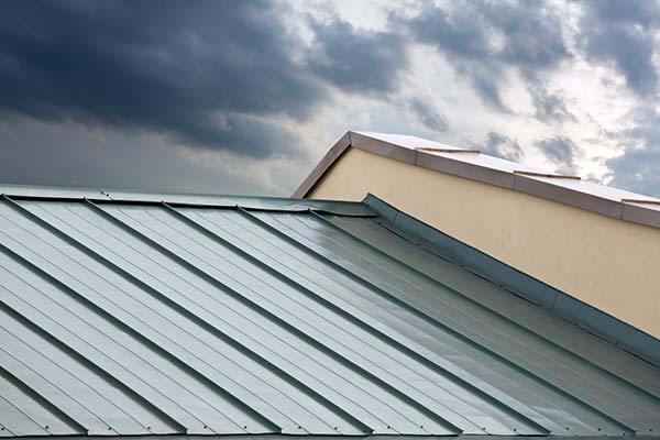 custom roof metal in denver colorado area denver roofing k1