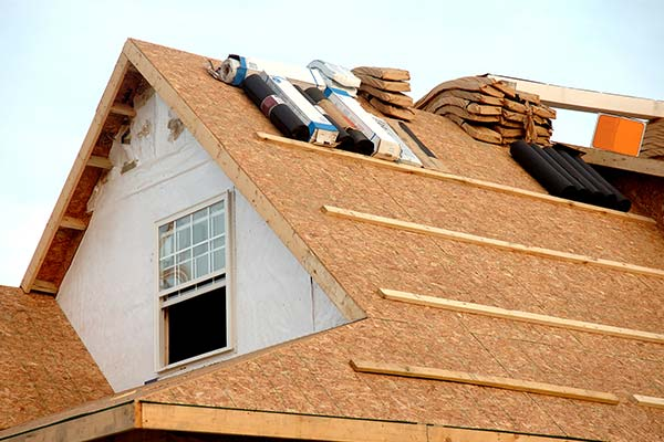 Wonderful High Quality, Professional Roof Construction Services